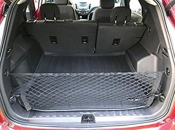 2010-present POZEL Envelope Cargo Net for Chevrolet Equinox GMC Terrain GMC Acadia Buick Enclave Chevy Traverse