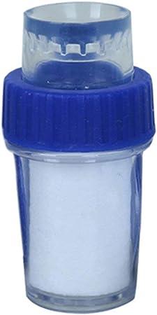 Tyrrdtrd - Filtro purificador de agua portátil para grifo de ...