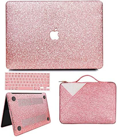 MacBook Glitter Protective Keyboard Compatible product image