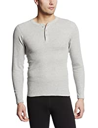 Hanes Men's X-Temp™ Thermal Henley