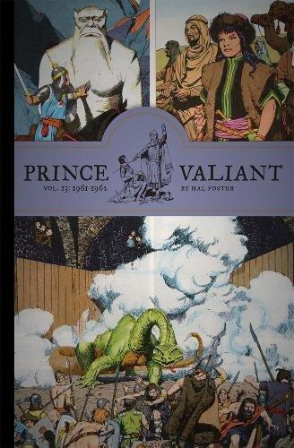Download Prince Valiant Vol. 13: 1961-1962 ebook