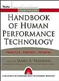 Handbook of Human Performance Technology, 3rd Edition