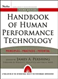 Handbook of Human Performance Technology, Third Edition