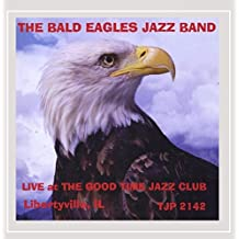 Lve At the Good Time Jazz Club