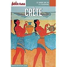 CRÈTE 2016 Carnet Petit Futé (Carnet de voyage)