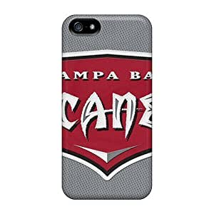 WE World Tampa Bay Buccaneers Durable Iphone 5/5s Tpu Flexible Soft Case