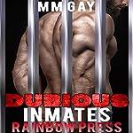 Dubious Inmates   Rainbow Press