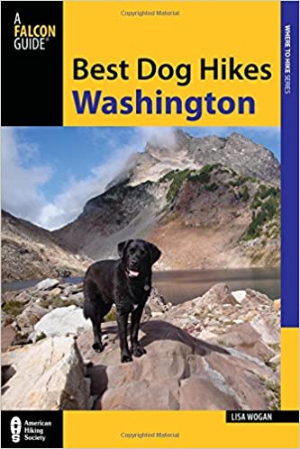 Best Dog Hikes Washington: FALCON GUIDES: 9781493024056