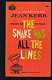img - for The Snake Has All The Lines book / textbook / text book
