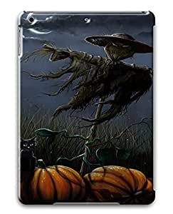 iPad Air Cases & Covers - Halloween Scary PC Custom Soft Case Cover Protector for iPad Air