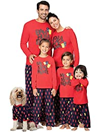 Gifts Matching Christmas Pajamas - Matching Christmas PJs for Family