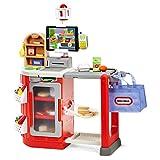 Little Tikes Shop 'n Learn Smart Checkout Toy, Multi