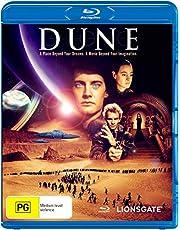 Dune (1984) (Blu-ray)
