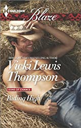 Riding High (Sons of Chance Series Book 14)