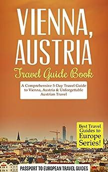 Comparing Guidebook Series
