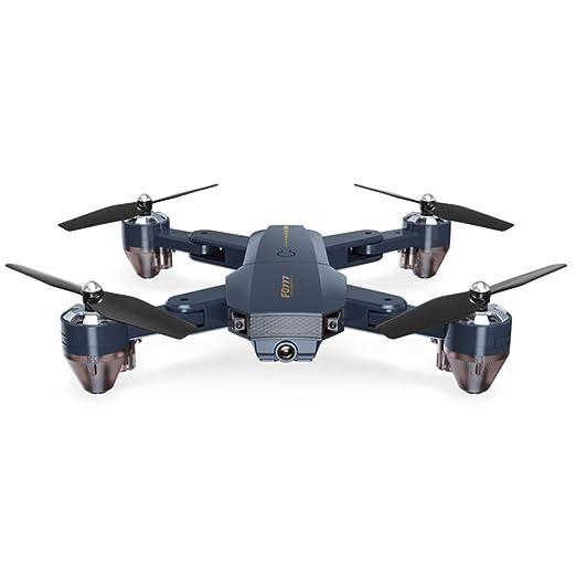 Spachy Mini Drone 480P 720P Control Remoto Helicóptero FPV Cámara ...