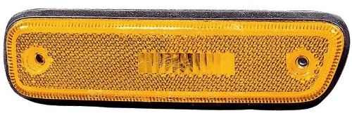 Side Marker Assembly Driver (Depo 318-1404L-AS Suzuki XL-7/Grand Vitara Driver Side Replacement Side Marker Lamp)