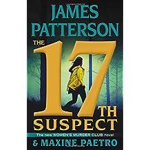 The 17th Suspect (Women's Murder Club)