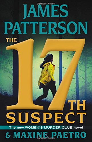 The 17th Suspect by James Patterson, Maxine Paetro
