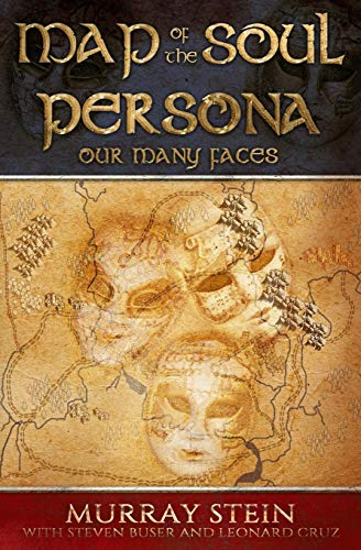 Map of the Soul - Persona: Our Many - Face Map