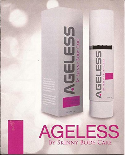 Ageless By Skinny Body Care - 3