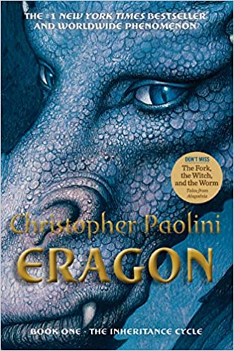 Image result for eragon