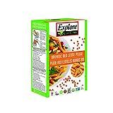 Explore Cuisine Organic Red Lentil Penne Pasta, 227g