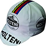 Molteni Retro Cotton Cycling Cap by APIS