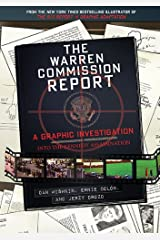 The Warren Commission Report: A Graphic Investigation into the Kennedy Assassination Paperback