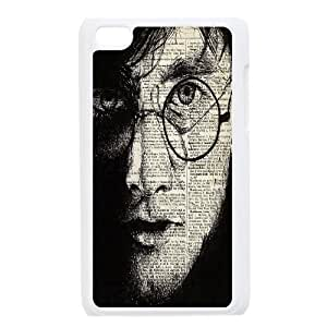 [H-DIY CASE] FOR IPod Touch 4th -The Marauders Map - Harry Potter-CASE-10