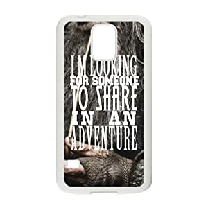 Happy I Am Looking For Someone To Share Cell Phone Case for Samsung Galaxy S5