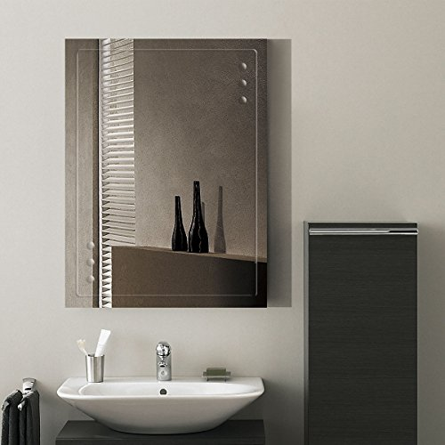 Vanity Hall Bathroom Furniture (DECORAPORT 24