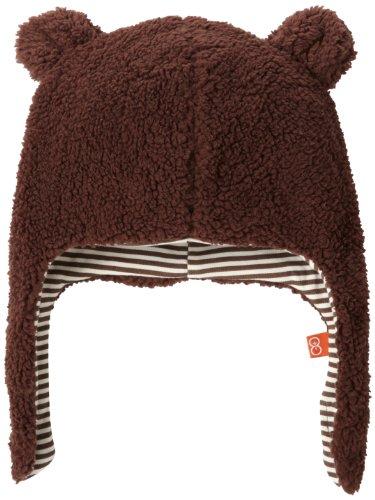 baby bear hat - 1