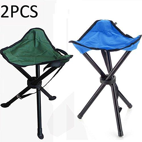 Pushingbest Folding Waterproof Camping Strength