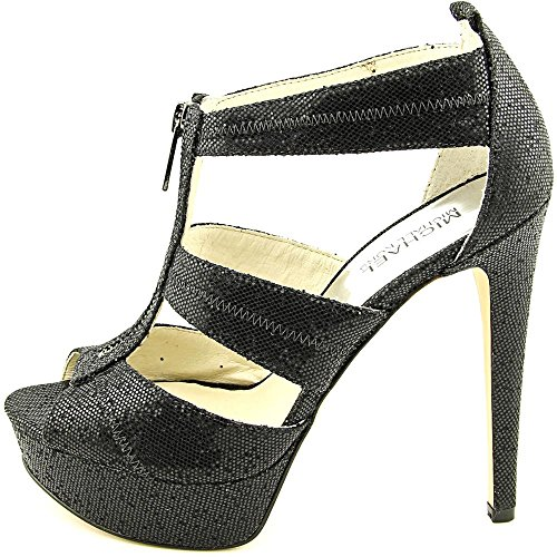 Michael Michael Kors Berkley Platform Femmes US 9 Noir