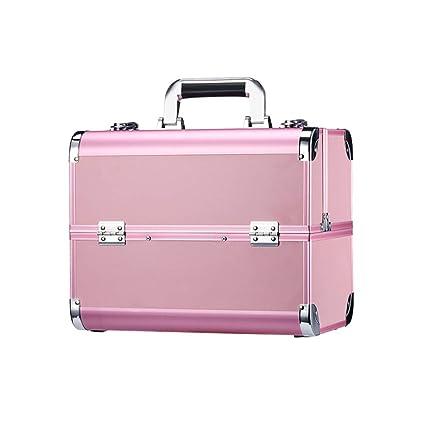 Estuche cosmético Beauty Case Suit Case Estuche Maletín para ...