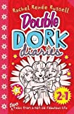 img - for Double Dork Diaries: Books 1 and 2 by Russell, Rachel Renee Bind-up Edition (2011) book / textbook / text book