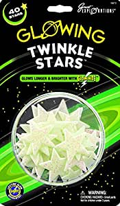Great Explorations 19472 Twinkle Stars
