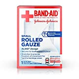 Product review for Band-Aid Brand Large Gauze Pads