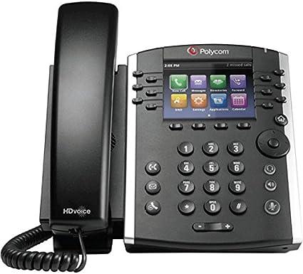 Polycom 2200-46162-001 Polycom Vvx 410