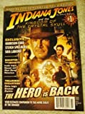 Indiana Jones Official Magazine Issue 1 Special Movie Edition