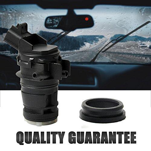 Windshield Washer Pump with Grommet Fits Lexus ES300h ES350 LX570 85330-60180