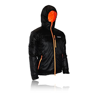 OMM Mountain Raid Insulated Hooded Chaqueta - SS17: Amazon.es: Ropa y accesorios