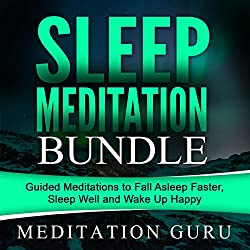 Sleep Meditation Bundle