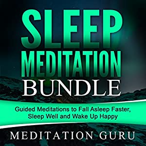 Sleep Meditation Bundle Speech