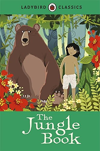 The Jungle Book (Ladybird Classics)