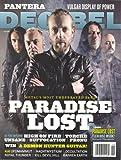 img - for Decibel Magazine # 92 (June 2012) book / textbook / text book