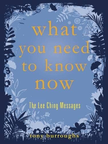 What You Need to Know Now: The Lee Ching Messages
