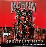 Death Row Greatest Hits [Vinyl]