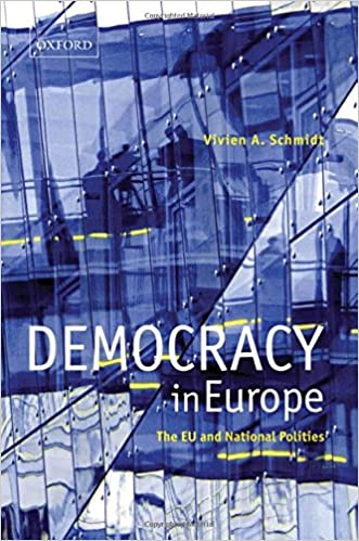 Book Democracy in Europe: The EU and National Polities